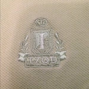 Izod Shirts - 3 men's izod polos